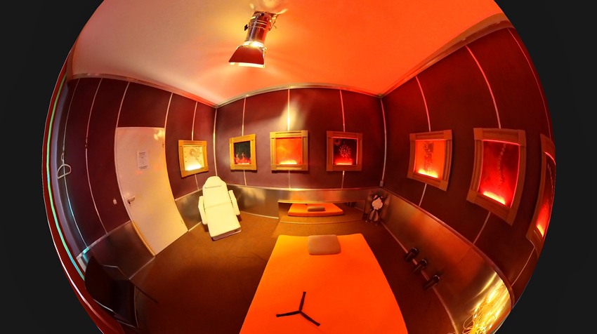 360° Grad Rundgang Videoerstellung - Rotlicht.de